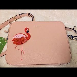 Kate Spade By The Pool Camera Bag